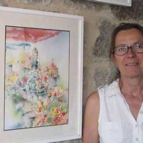 Martine Besnard
