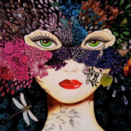 Charlotte Carsin - Arts Plastiques
