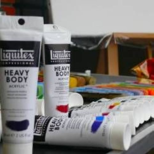 Liquitex Heavy Body